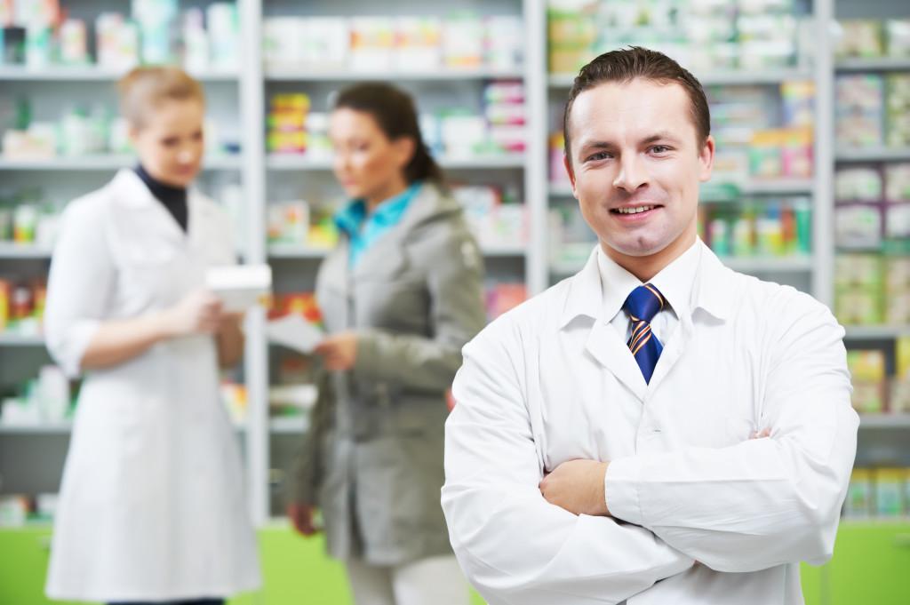 pharmacy residency letter of recommendation