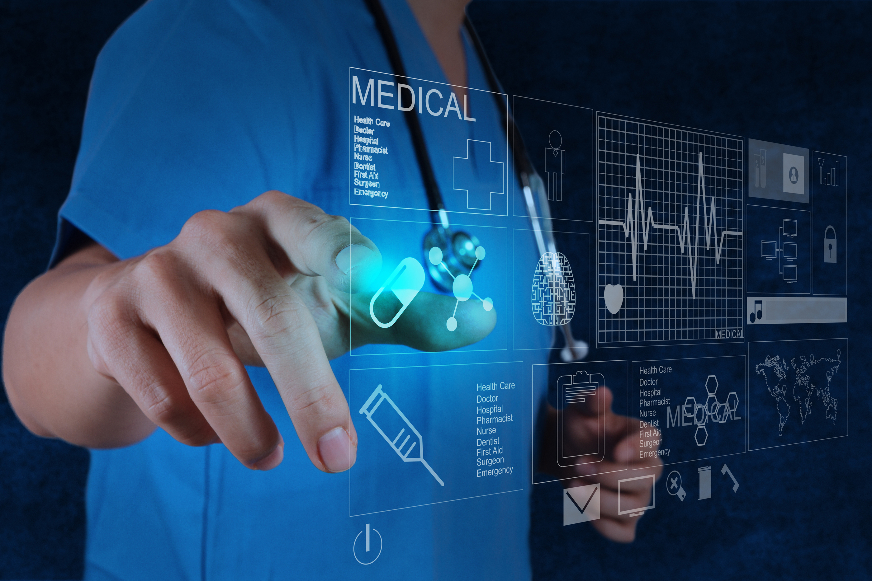 Steward Carney Hospital Program advantages