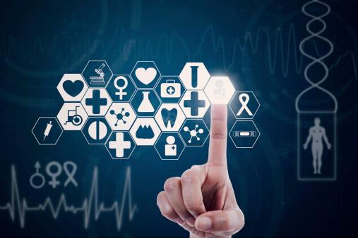 Internal Medicine Residency Programs.How it works.