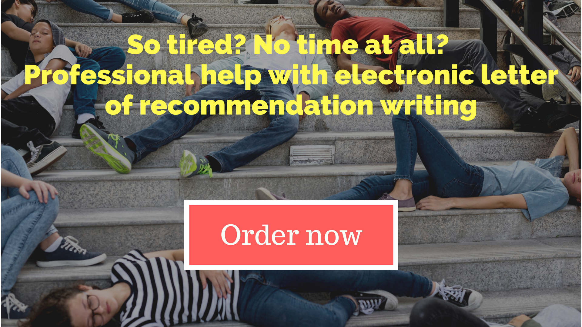 writing electronic letter of recommendation