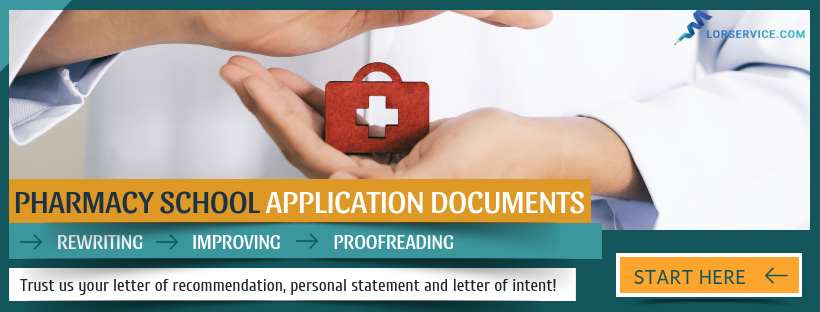 where to find the best pharmcas letter of recommendation sample